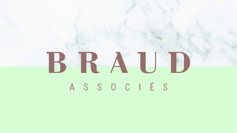 BRAUD LOGO
